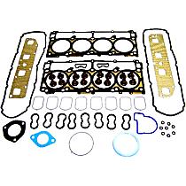 DNJ HGS1161 Engine Gasket Set - Cylinder head, Direct Fit, Set