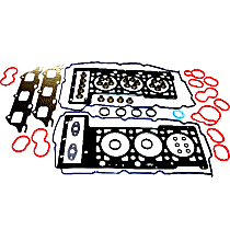 DNJ HGS116 Engine Gasket Set - Cylinder head, Direct Fit, Set