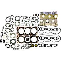 DNJ HGS125 Engine Gasket Set - Cylinder head, Direct Fit, Set