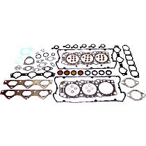 DNJ HGS126 Engine Gasket Set - Cylinder head, Direct Fit, Set