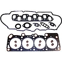 DNJ HGS146 Engine Gasket Set - Cylinder head, Direct Fit, Set