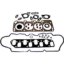 DNJ HGS148 Engine Gasket Set - Cylinder head, Direct Fit, Set