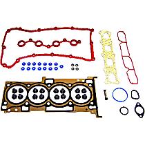 DNJ HGS167 Engine Gasket Set - Cylinder head, Direct Fit, Set