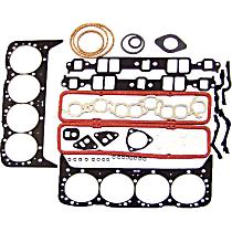 HGS3101 Engine Gasket Set - Cylinder head, Direct Fit, Set