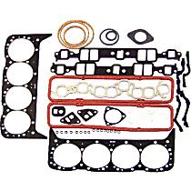 DNJ HGS3101 Engine Gasket Set - Cylinder head, Direct Fit, Set