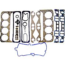 DNJ HGS3104 Engine Gasket Set - Cylinder head, Direct Fit, Set
