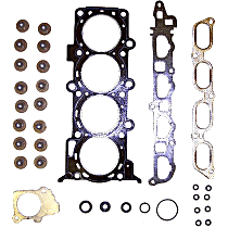 DNJ HGS311 Engine Gasket Set - Cylinder head, Direct Fit, Set