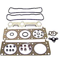 HGS3131 Engine Gasket Set - Cylinder head, Direct Fit, Set