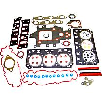 HGS3183 Engine Gasket Set - Cylinder head, Direct Fit, Set