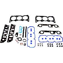 HGS3184 Engine Gasket Set - Cylinder head, Direct Fit, Set