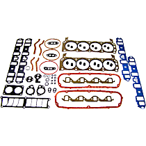 DNJ HGS4112 Engine Gasket Set - Cylinder head, Direct Fit, Set