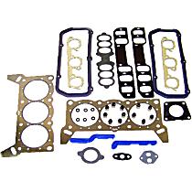 DNJ HGS4133 Engine Gasket Set - Cylinder head, Direct Fit, Set