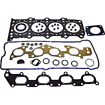 DNJ HGS520 Engine Gasket Set - Cylinder head, Direct Fit, Set
