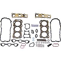 DNJ HGS648 Engine Gasket Set - Cylinder head, Direct Fit, Set