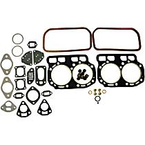 DNJ HGS700 Engine Gasket Set - Cylinder head, Direct Fit, Set