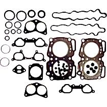 DNJ HGS706 Engine Gasket Set - Cylinder head, Direct Fit, Set