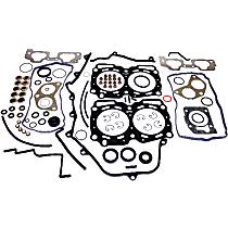 DNJ HGS715 Engine Gasket Set - Cylinder head, Direct Fit, Set