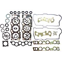 DNJ HGS958 Engine Gasket Set - Cylinder head, Direct Fit, Set