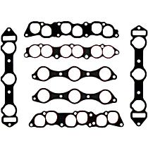 Intake Manifold Gasket - 7-piece set