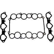 Intake Manifold Gasket - 3-piece set