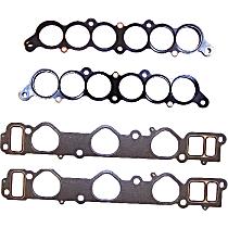Intake Manifold Gasket - 4-piece set