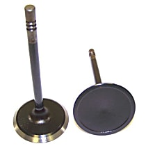 DNJ IV1100 Intake Valve - Direct Fit, Sold individually