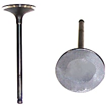 Intake Valve - Direct Fit, Sold individually