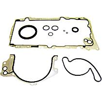 DNJ LGS1150 Engine Gasket Set - Conversion, Direct Fit, Set