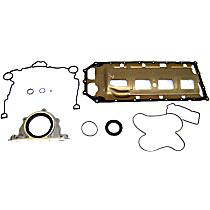 DNJ LGS1160 Engine Gasket Set - Conversion, Direct Fit, Set