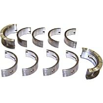 Main Bearing - Direct Fit, Set