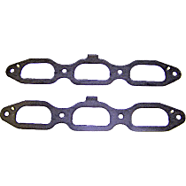 MG1132 Fuel Injection Plenum Gasket - Direct Fit