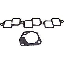 MG1135 Fuel Injection Plenum Gasket - Direct Fit
