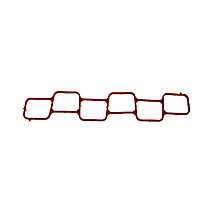 MG1150 Fuel Injection Plenum Gasket - Direct Fit