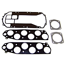 Fuel Injection Plenum Gasket - Direct Fit