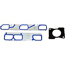 Fuel Injection Plenum Gasket - Direct Fit