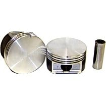 P1100 Piston - Direct Fit, Set of 2
