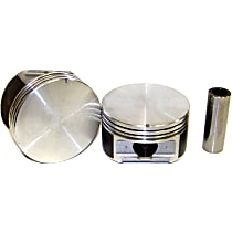 Piston - Direct Fit, Set of 2
