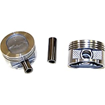 P1107 Piston - Direct Fit, Set of 6
