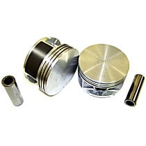 P1108 Piston - Direct Fit, Set of 6