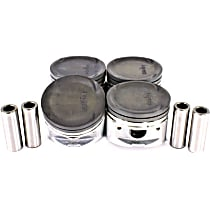 P110 Piston - Direct Fit, Set of 4