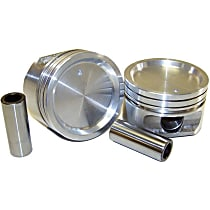 DNJ P3131 Piston - Direct Fit, Set of 2