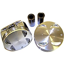 DNJ P3136 Piston - Direct Fit, Set of 6