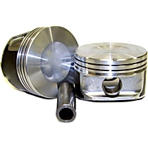 Piston - Direct Fit, Set of 6