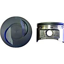 DNJ P634 Piston - Direct Fit, Set of 2