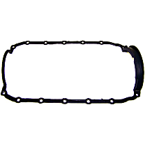 DNJ PG1139 Oil Pan Gasket - Rubber with steel core, Direct Fit, Sold individually