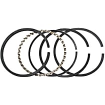 DNJ PR182.20 Piston Ring Set - Direct Fit