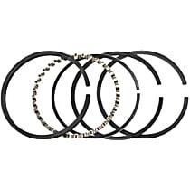 Piston Ring Set - Direct Fit
