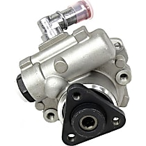 PSP1044 Power Steering Pump - Without Pulley, Without Reservoir