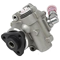 PSP1065 Power Steering Pump - Without Pulley, Without Reservoir