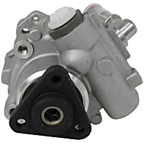 PSP1068 Power Steering Pump - Without Pulley, Without Reservoir